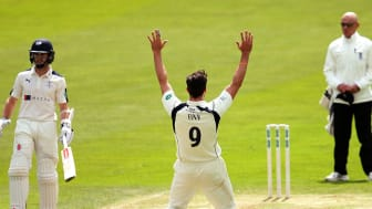 The  Cricket Discipline Commission has upheld a two point deduction from Middlesex for a slow over rate in the Specsavers County Championship match against Surrey in August.