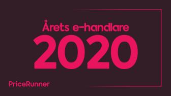 Hemmy vinner Årets E-handlare 2020