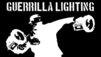 Guerrilla Lighting