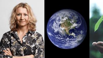 Karin Ruiz, affärscoach, ansvarig för Startup Climate Action och vice VD på Sting.