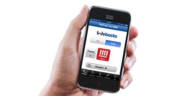 GSM-start TC3 och din mobil - länken mellan dig och din bilvärmare