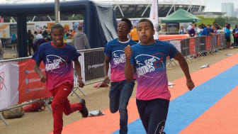 StreetGames use sport and physical activity to transform young lives