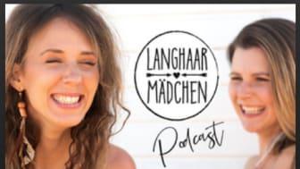 Podcast der Langhaarmädchen