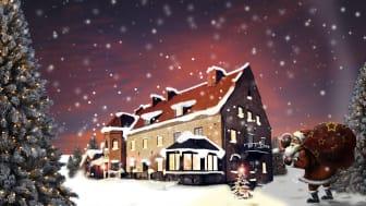 Juletid på Högberga Gård