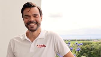 Träffa Marc Persson, vår expert på laddlösningar för din elbil.