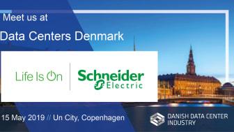 Danish Data Center Industry