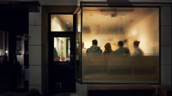 För att höja besöksupplevelsen har Sushi Sho valt inredning från sanitetsleverantören GROHE