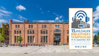Die TH Wildau organisiert am 14. und 15. September 2021 online das 13. Bibliothekssymposium, bei dem es um Bibliotheken der Zukunft sowie Digitalisierung und den Einsatz von Künstlicher Intelligenz gehen wird. (Bild: TH Wildau)