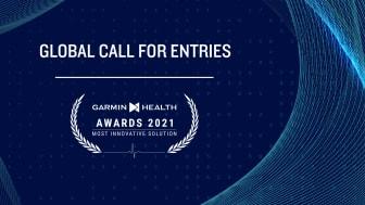 2021 Garmin Health Awards