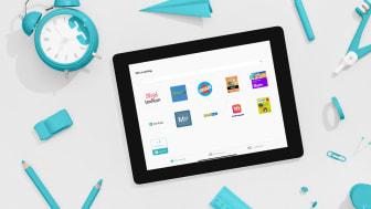 Skolon lanserar efterlängtad app för iPad