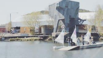 Film om Jubileumsparken
