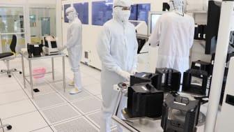 Många MEMS-företag har kommit och gått genom åren, men Silex Microsystems har blomstrat för att de har utvecklat komponenter åt flera olika industrier samtidigt. I dag räknas de som världsledande, tack vare kompetensrekryteringen.