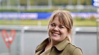 Frankrikebaserade Kristin Riise Ödegård kommer att göra tipsintervjuer och bevaka det franska vintermeetinget på plats på Vincennes.