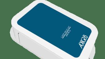 AKKR8 sensorplattform