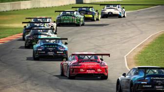 Porsche Esports Carrera Cup Denmark: Jagten på Danmarks hurtigste esportkører er gået ind