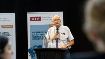 Anders Bjarklev, blev på årsmødet den 18. august 2020 ny præsident for Akademiet for de Tekniske Videnskaber