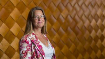 Anna-Karin Sjölander, vice ordförande i Individ- och familjenämnden