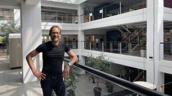 Asger Hattel, CEO, Signicat