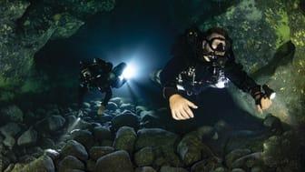 Nya klockliknande dykdatorer med luftintegration förstärker Garmins växande lineup av innovativa produkter för dykare, både ovan och under vattnet.