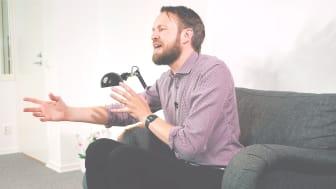 Nytt späckat avsnitt av Mattias Ribbing Podcast och YouTube-kanal!