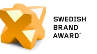 Evimetrix Swedish Brand Award 2019 - NOMINERINGARNA KLARA