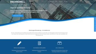 rechnung.de: Vorfinanzierung