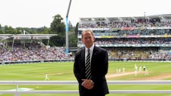Neil Snowball announced as new ECB Managing Director of County Cricket