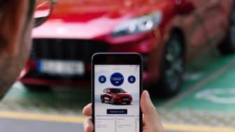 SecuriAlert, nový online zabezpečovací systém, zvyšuje úroveň ochrany automobilů Ford.