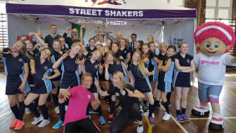Sportswomen acclaimed for their Northern Power