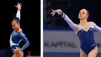 Jonna Adlerteg och Marcela Torres i grenfinaler i World Challenge Cup