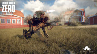 GENERATION ZERO® gameplay trailer out now! Gamescom and Closed Beta to follow.