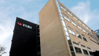 foto: Visma/PR Visma Custom Solutions