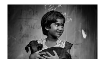 Hand in Hand och Fotografiska i unikt samarbete med fotografen Magnus Wennman