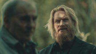 Bjørn Sundquist og Rune Temte
