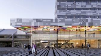 Bild: Wingårdh arkitektkontor