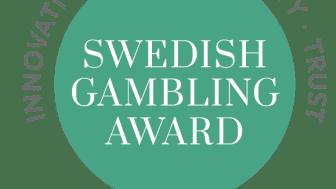 Svenska Spel, Mr Green, Zenita Strandänger och Monica Medvall vinnare i Swedish Gambling Award 2019