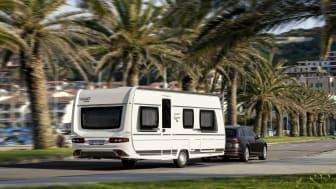 Fendt-Caravan Finanzierungsaktion