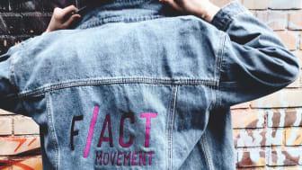 F/ACT Movement - Nytt miljöprojekt i Lidköping