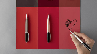 Rosenthal - Silver Collection Pens
