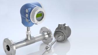 Kondensatövervakning med t-mass F/I 300/500
