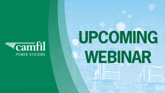 Webinar: Gas Turbine Air Filtration - How to Reduce Your Carbon Footprint
