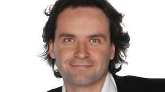 Stefan Lebrot, CEO Smeg Nordic