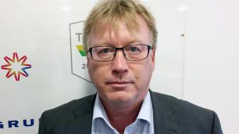 Ola Rönnqvist, 52, blir ny operativ chef i utvecklings- och utbildningsföretaget ThorenGruppen AB.