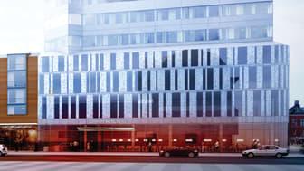 Comfort Hotels öppnar flaggskepp i Umeå