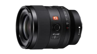 Sony Launches Newest Addition to G Master™ Full-Frame Lens Series with the Indispensable FE 35mm F1.4 GM