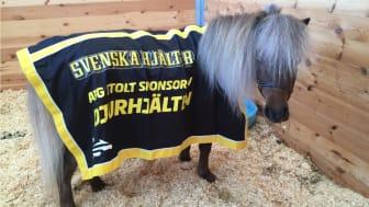 ATG hyllar Sveriges djurhjältar