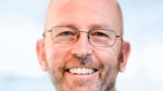 Mark Williams ist seit Februar 2021 neuer CFO bei Sinequa. foto: privat