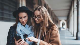 Telenor: Flere beskedfunktioner med RCS