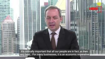 Hong Bao Media Savvy Awards: Why must business leaders be media savvy?