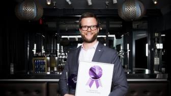 AkzoNobel är Årets innovatör inom employer branding